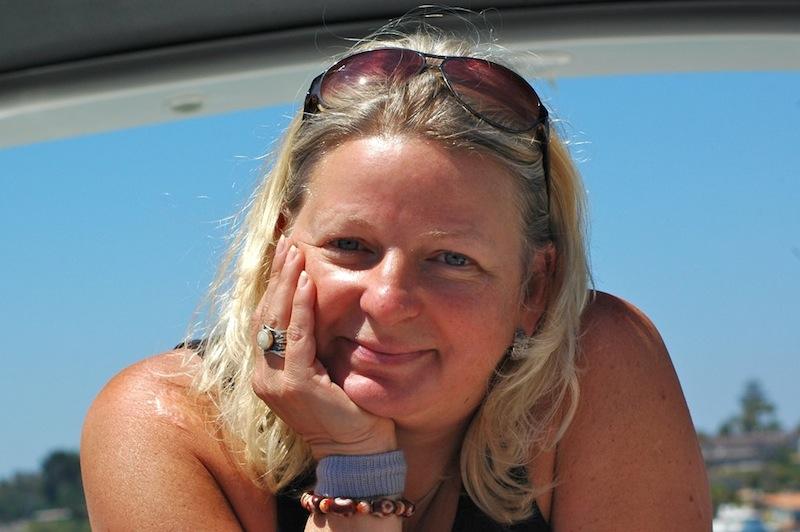 Lenka Traveler in Newport Beach